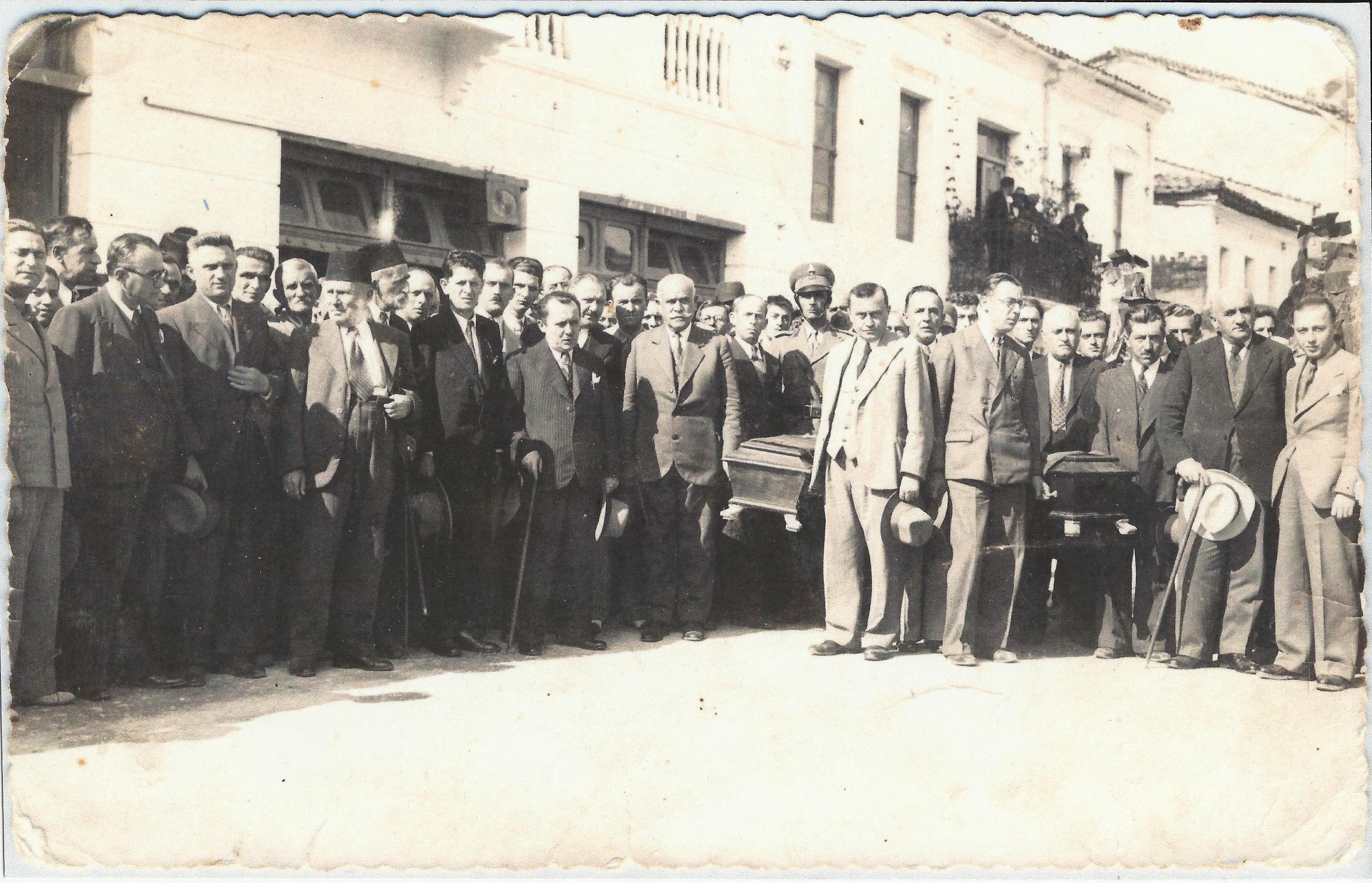 Ceremonia në Berat për Çerçiz Topullin dhe Muço Qullin