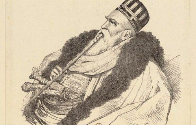 Gazeta britanike shkrim për Ali Pashë Tepelenën në 1817: Në haremin e tij kishte deri në 500 gra