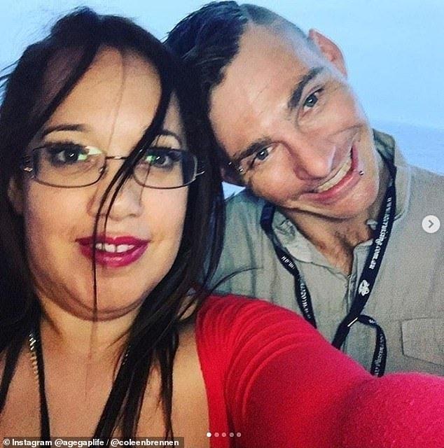 Coleen-Brennen-49-vjeçe-dhe-partneri-i-saj-Rick-29-vjeç